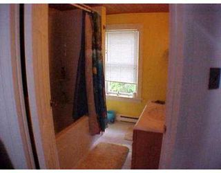 Photo 8: 1004 DELESTRE AV in Coquitlam: Maillardville House for sale : MLS®# V540284