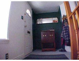 Photo 6: 1004 DELESTRE AV in Coquitlam: Maillardville House for sale : MLS®# V540284