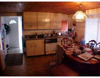 Photo 3: 1004 DELESTRE AV in Coquitlam: Maillardville House for sale : MLS®# V540284