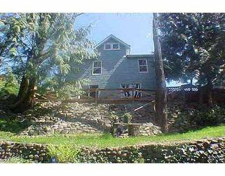Photo 1: 1004 DELESTRE AV in Coquitlam: Maillardville House for sale : MLS®# V540284