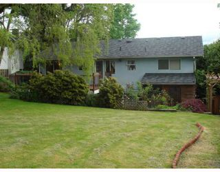Photo 9: 3883 WELLINGTON Street in Port_Coquitlam: Oxford Heights House for sale (Port Coquitlam)  : MLS®# V722717
