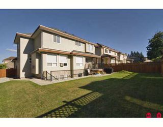 """Photo 9: 6235 164A Street in Surrey: Cloverdale BC House for sale in """"WEST CLOVERDALE"""" (Cloverdale)  : MLS®# F2824180"""