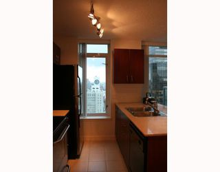 Photo 4: 2405 610 GRANVILLE Street in Vancouver: Downtown VW Condo for sale (Vancouver West)  : MLS®# V741884