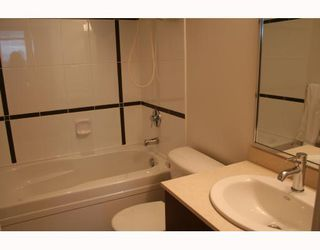 Photo 3: 2405 610 GRANVILLE Street in Vancouver: Downtown VW Condo for sale (Vancouver West)  : MLS®# V741884