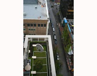 Photo 9: 2405 610 GRANVILLE Street in Vancouver: Downtown VW Condo for sale (Vancouver West)  : MLS®# V741884