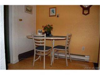 Photo 4:  in VICTORIA: SW Rudd Park Half Duplex for sale (Saanich West)  : MLS®# 424113