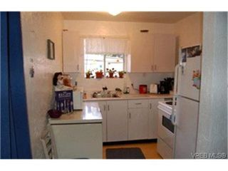 Photo 3:  in VICTORIA: SW Rudd Park Half Duplex for sale (Saanich West)  : MLS®# 424113