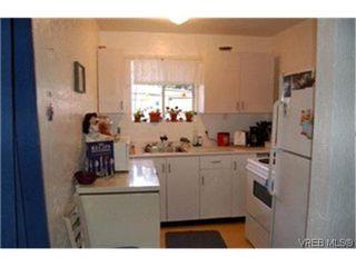 Photo 3: 267B Tolcross Avenue in VICTORIA: SW Rudd Park Strata Duplex Unit for sale (Saanich West)  : MLS®# 226544
