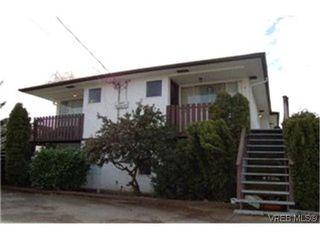 Photo 1: 267B Tolcross Avenue in VICTORIA: SW Rudd Park Strata Duplex Unit for sale (Saanich West)  : MLS®# 226544