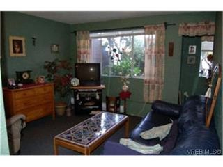 Photo 6:  in VICTORIA: SW Rudd Park Half Duplex for sale (Saanich West)  : MLS®# 424113
