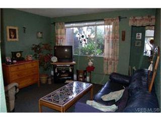 Photo 6: 267B Tolcross Avenue in VICTORIA: SW Rudd Park Strata Duplex Unit for sale (Saanich West)  : MLS®# 226544