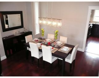 "Photo 4: 8831 FAIRDELL in Richmond: Seafair House for sale in ""SEAFAIR"" : MLS®# V747769"