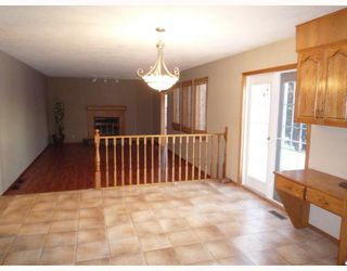 Photo 5: 26 SAPHIRE Place in WINNIPEG: West Kildonan / Garden City Residential for sale (North West Winnipeg)  : MLS®# 2903778