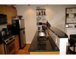 "Photo 4: 610 615 BELMONT Street in New_Westminster: Uptown NW Condo for sale in ""BELMONT TOWER"" (New Westminster)  : MLS®# V760956"