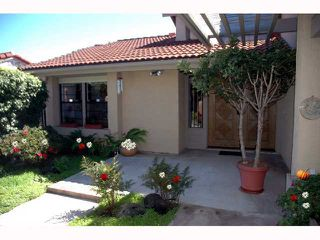 Photo 1: LA JOLLA Home for sale or rent : 2 bedrooms : 2259 Via Tabara