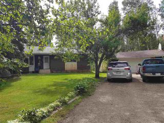Main Photo: 51221 Range Rd 265: Rural Parkland County House for sale : MLS®# E4168364