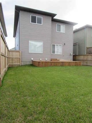 Photo 23: 82 DUNLOP WD in Leduc: Zone 81 House for sale : MLS®# E4155763