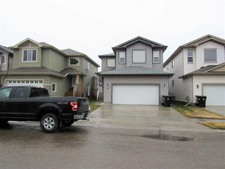 Photo 1: 82 DUNLOP WD in Leduc: Zone 81 House for sale : MLS®# E4155763