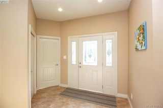 Photo 4: 3731 Ridge Pond Drive in VICTORIA: La Happy Valley Single Family Detached for sale (Langford)  : MLS®# 416175