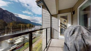"Photo 17: 306 1468 PEMBERTON Avenue in Squamish: Downtown SQ Condo for sale in ""Marina Estates"" : MLS®# R2409294"