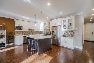 "Photo 3: 18198 70 Avenue in Surrey: Cloverdale BC House 1/2 Duplex for sale in ""Provinceton"" (Cloverdale)  : MLS®# R2419982"