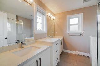 "Photo 11: 18198 70 Avenue in Surrey: Cloverdale BC House 1/2 Duplex for sale in ""Provinceton"" (Cloverdale)  : MLS®# R2419982"