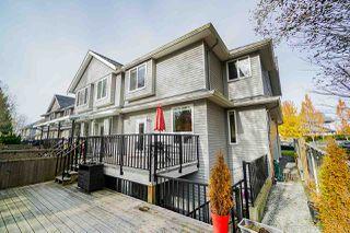 "Photo 20: 18198 70 Avenue in Surrey: Cloverdale BC House 1/2 Duplex for sale in ""Provinceton"" (Cloverdale)  : MLS®# R2419982"