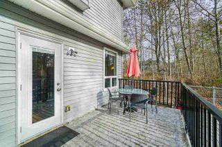 "Photo 17: 18198 70 Avenue in Surrey: Cloverdale BC House 1/2 Duplex for sale in ""Provinceton"" (Cloverdale)  : MLS®# R2419982"