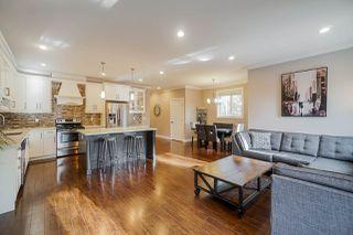 "Photo 8: 18198 70 Avenue in Surrey: Cloverdale BC House 1/2 Duplex for sale in ""Provinceton"" (Cloverdale)  : MLS®# R2419982"