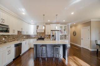 "Photo 4: 18198 70 Avenue in Surrey: Cloverdale BC House 1/2 Duplex for sale in ""Provinceton"" (Cloverdale)  : MLS®# R2419982"
