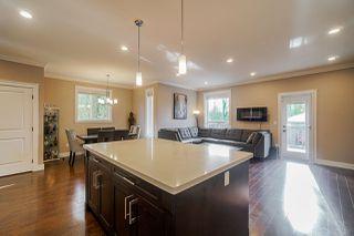 "Photo 5: 18198 70 Avenue in Surrey: Cloverdale BC House 1/2 Duplex for sale in ""Provinceton"" (Cloverdale)  : MLS®# R2419982"