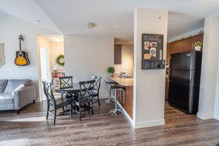 "Photo 3: 419 12248 224 Street in Maple Ridge: East Central Condo for sale in ""URBANO"" : MLS®# R2420226"