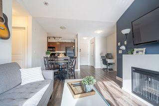 "Photo 2: 419 12248 224 Street in Maple Ridge: East Central Condo for sale in ""URBANO"" : MLS®# R2420226"