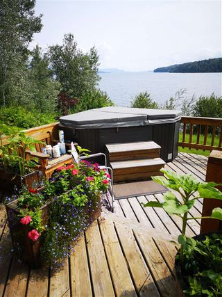 Photo 3: 37791 DRIFTWOOD Drive in Burns Lake: Burns Lake - Rural South House for sale (Burns Lake (Zone 55))  : MLS®# R2422283