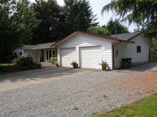 Photo 3: 2497 206th Street in Langley: Home for sale : MLS®# F1220754