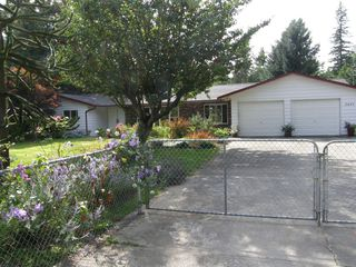 Photo 1: 2497 206th Street in Langley: Home for sale : MLS®# F1220754