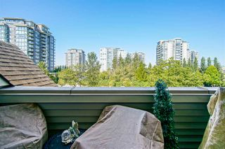 """Photo 8: 26 9339 ALBERTA Road in Richmond: McLennan North Townhouse for sale in """"Trellaine"""" : MLS®# R2427277"""