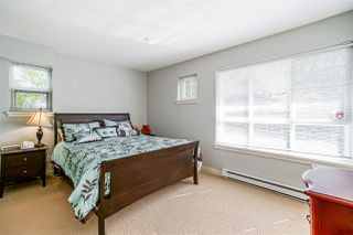 """Photo 9: 26 9339 ALBERTA Road in Richmond: McLennan North Townhouse for sale in """"Trellaine"""" : MLS®# R2427277"""