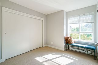 """Photo 11: 26 9339 ALBERTA Road in Richmond: McLennan North Townhouse for sale in """"Trellaine"""" : MLS®# R2427277"""