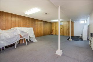 Photo 23: 170 Berrydale Avenue in Winnipeg: St Vital Residential for sale (2D)  : MLS®# 202001254