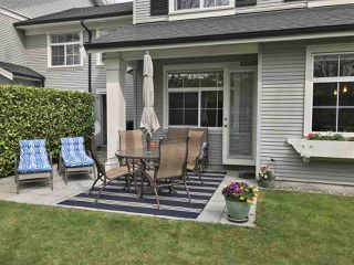 """Photo 17: 18 19490 FRASER Way in Pitt Meadows: South Meadows Townhouse for sale in """"Kingfisher at Osprey"""" : MLS®# R2444045"""