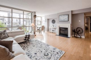 Photo 3: 425 1477 Lower Water Street in Halifax: 2-Halifax South Residential for sale (Halifax-Dartmouth)  : MLS®# 202007071