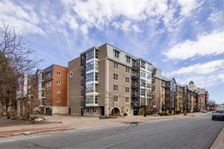 Photo 26: 425 1479 Lower Water Street in Halifax: 2-Halifax South Residential for sale (Halifax-Dartmouth)  : MLS®# 202007071