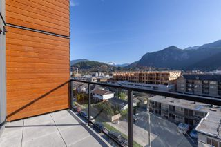 "Photo 22: 610 38013 THIRD Avenue in Squamish: Downtown SQ Condo for sale in ""THE LAUREN"" : MLS®# R2476208"