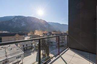 "Photo 23: 610 38013 THIRD Avenue in Squamish: Downtown SQ Condo for sale in ""THE LAUREN"" : MLS®# R2476208"
