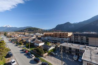 "Photo 26: 610 38013 THIRD Avenue in Squamish: Downtown SQ Condo for sale in ""THE LAUREN"" : MLS®# R2476208"