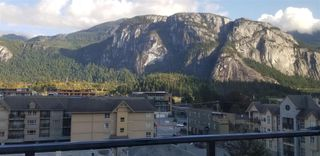 "Photo 2: 610 38013 THIRD Avenue in Squamish: Downtown SQ Condo for sale in ""THE LAUREN"" : MLS®# R2476208"