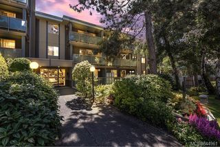 Photo 2: 204 1025 Inverness Rd in Saanich: SE Quadra Condo Apartment for sale (Saanich East)  : MLS®# 844961