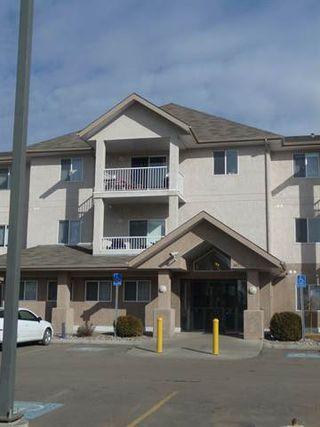 Photo 1: 339, 16221 - 95 Street in Edmonton: Condo for rent