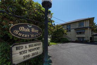 Photo 27: 1052 Newport Ave in : OB South Oak Bay Multi Family for sale (Oak Bay)  : MLS®# 853851
